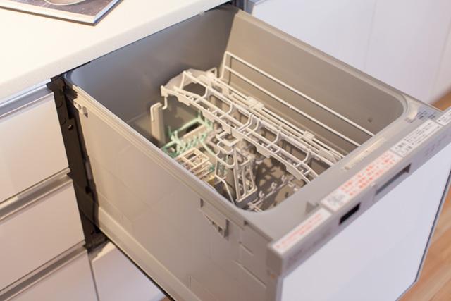 食器洗い乾燥機(Lタイプ)